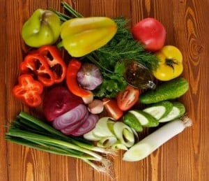 Indian diet plan for high blood pressure