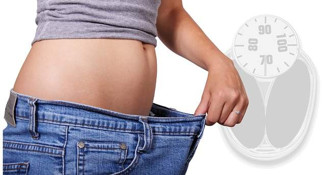 lose 10 kgs in 10 days