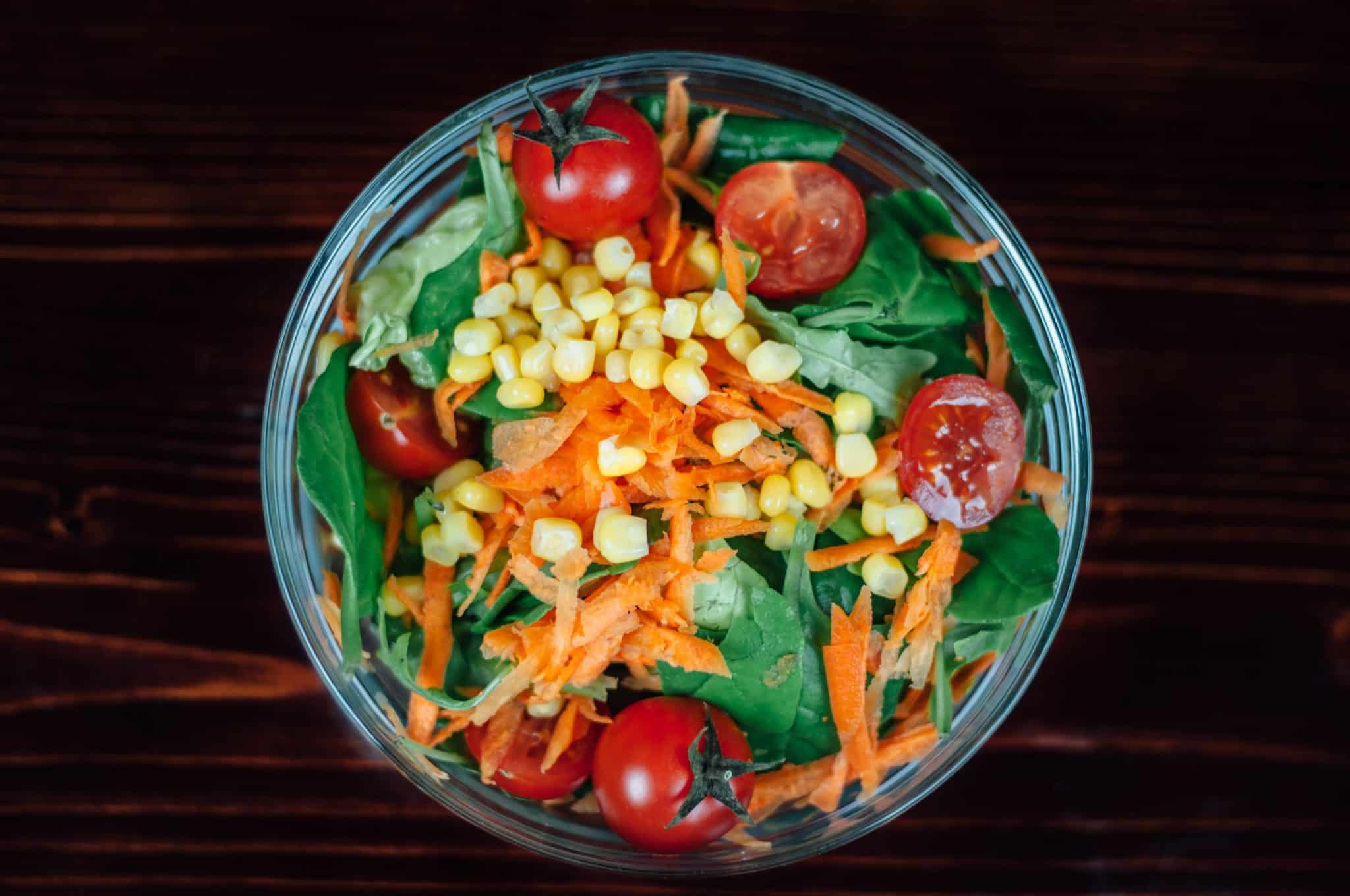 Vegetable Mung Dal recipe
