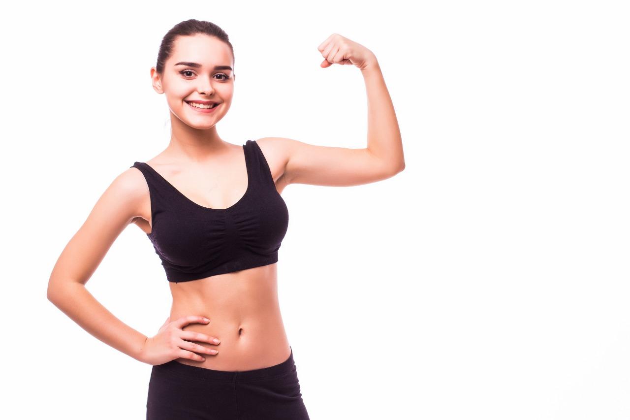 How to lose arm fat in Hindi ( Haath patale kaise kare ? हाथ की चर्बी कैसे कम करें )