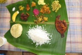 South Indian Diet Plan for Weight Loss (1200 calories)