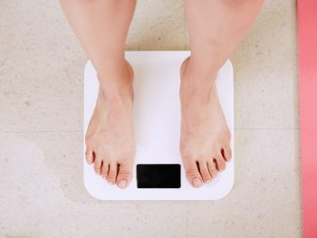 weight gain in diabetics