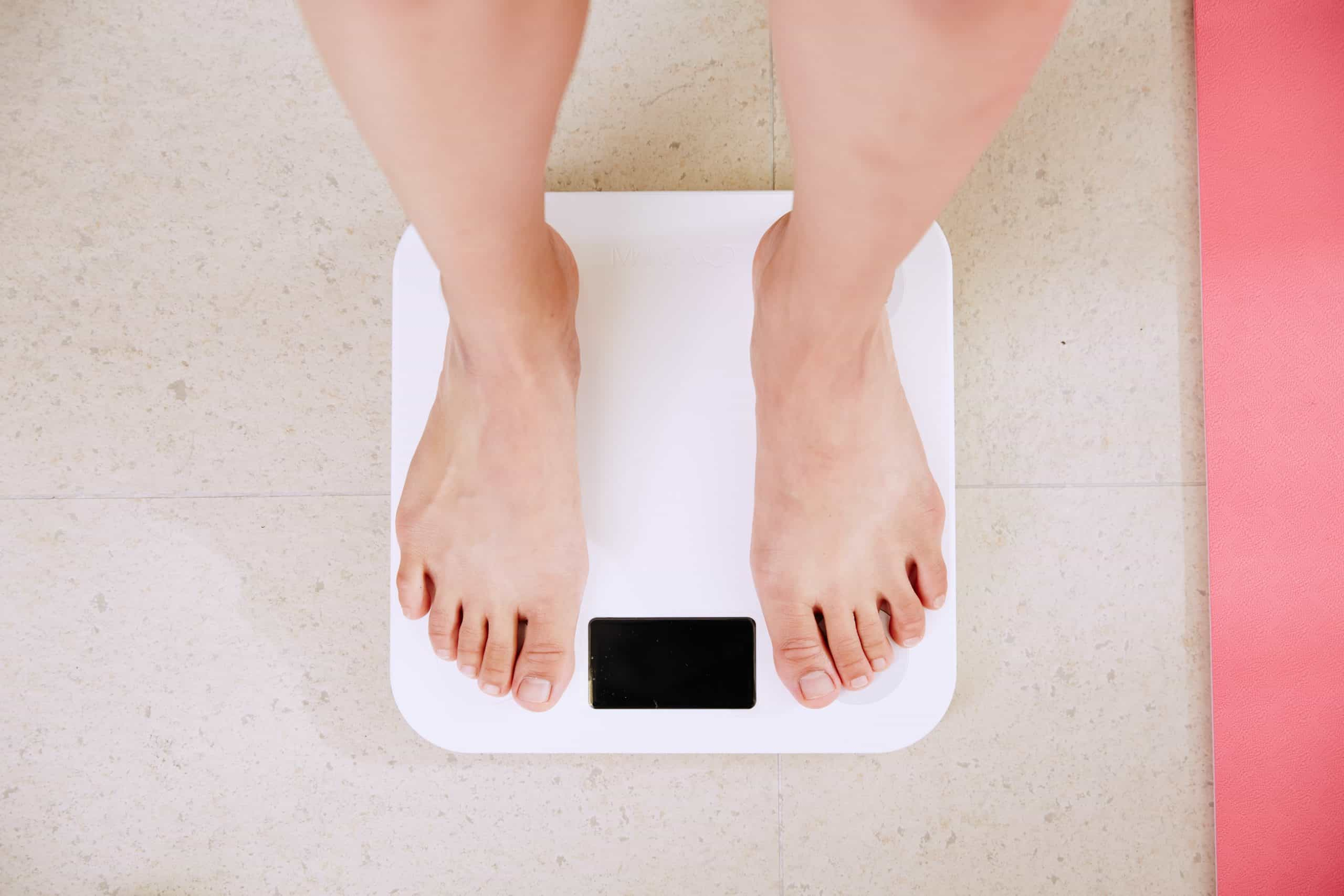 weight gain in diabetics